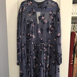 Rebecca Taylor Alyssum dress, size 2